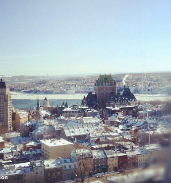 (Français) Ville de Québec