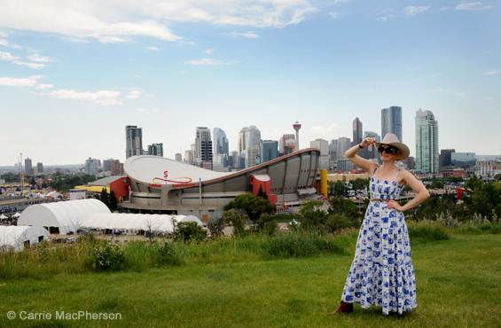 Calgary Stampede 2012