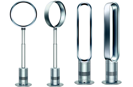 dyson air multiplier fans