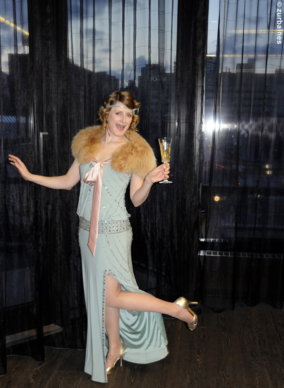 Carrie MacPherson Great Gatsby