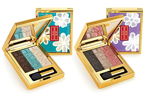 New York in Bloom Eye Shadow Trio