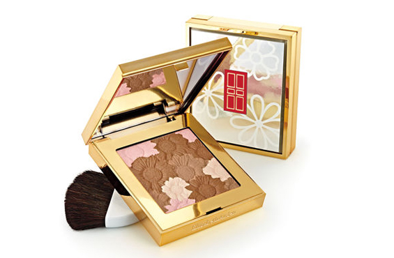 New York in Bloom Radiant Bronzing Powder