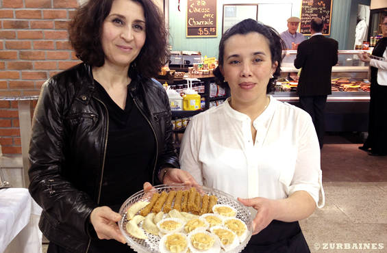 Pâtisseries Mansoura
