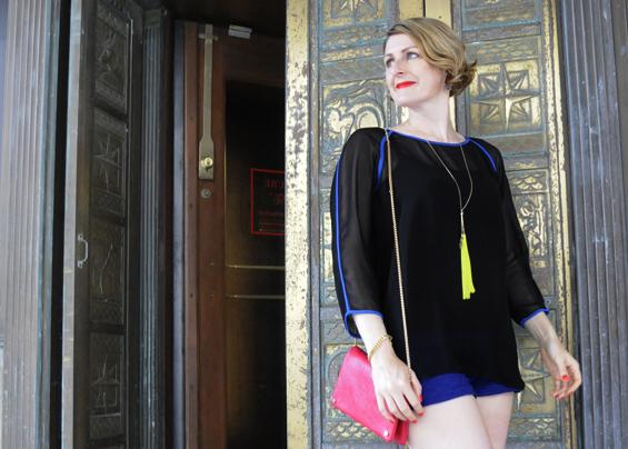 Smart Set fashion blogger 5