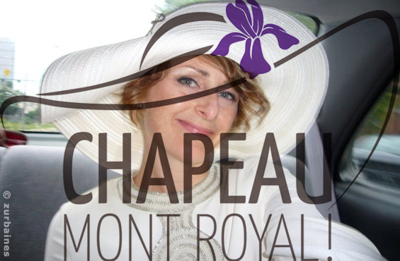 Chapeau Mont Royal