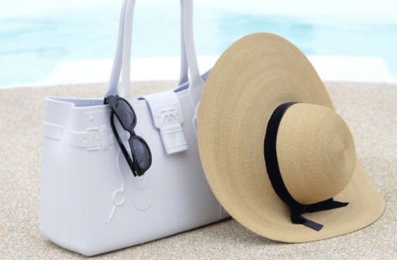 Great Bag Co White