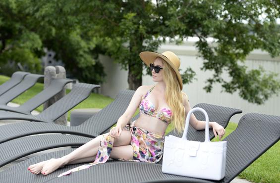 SHAN Charlotte bikini 1