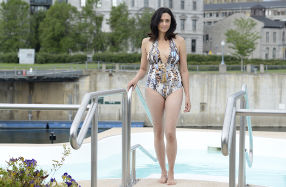 SHAN Georgia Swimsuit 2
