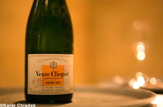 Veuve Clicquot 15