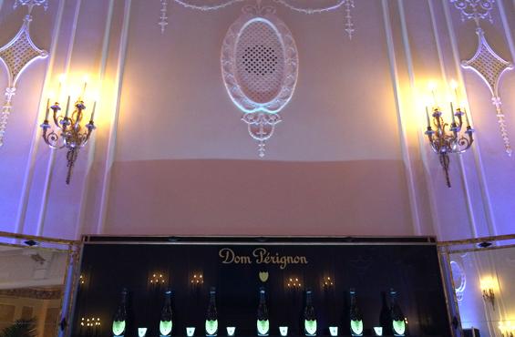Dom Perignon Bar Montreal