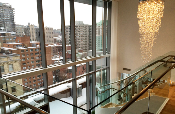 Ritz-Carlton Montreal Residences