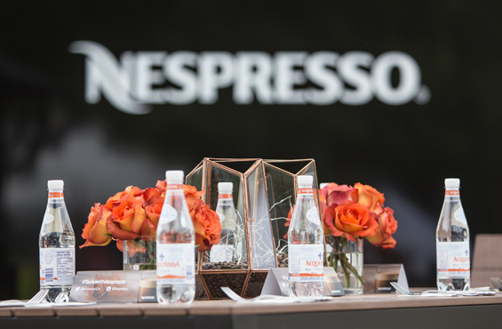 006_Taste With Nespresso - Andrew Williamson Photo 1
