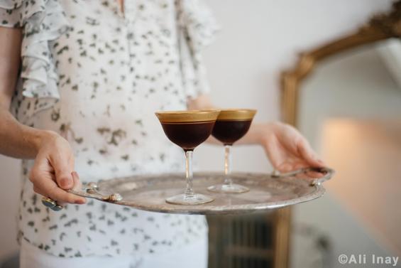 Espresso martini 10