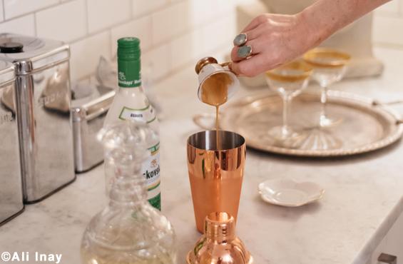 Espresso martini 6