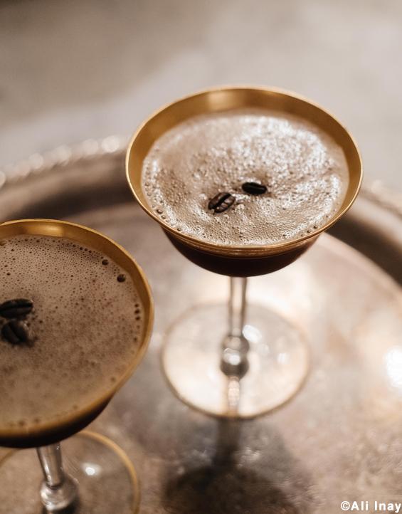 Espresso martini 9