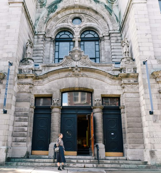 Iegor Auction House – Montreal's Church of Fancy Things