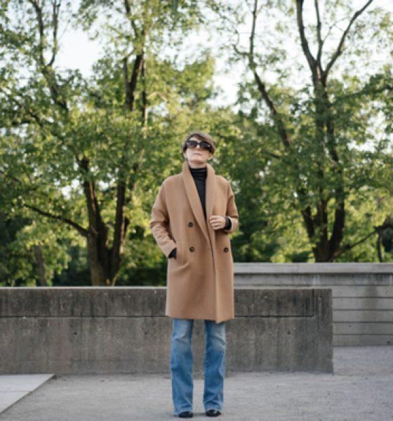 Sosken Studios Bobbie Coat