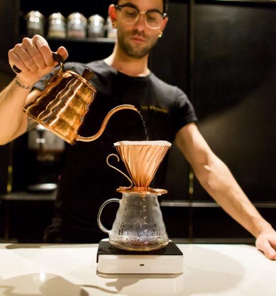 The Standard Café x ByKilani