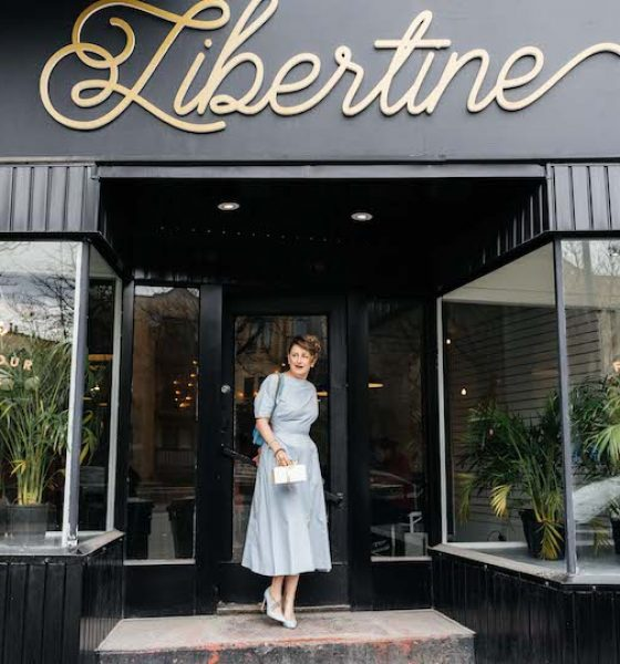 Libertine Bakehouse