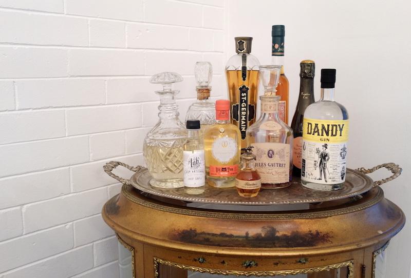 dandy cocktail bar