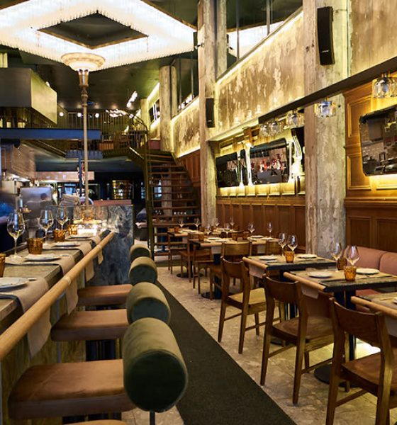 Restaurant IBÉRICA