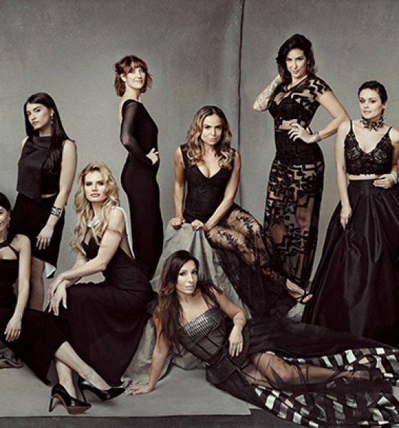 Qui sont les femmes qui vous inspirent?