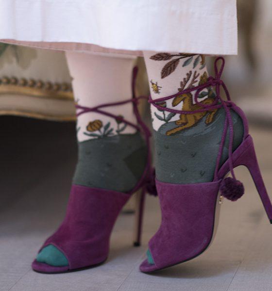 ZVELLE – Chaussures élégantes pour femmes stylées