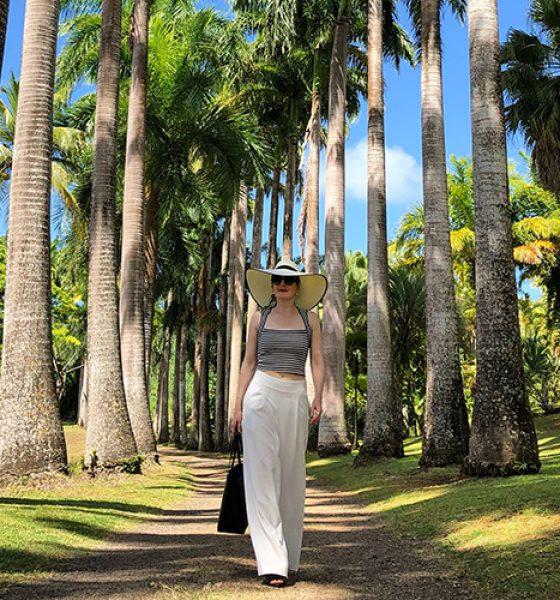 Martinique est magnifique