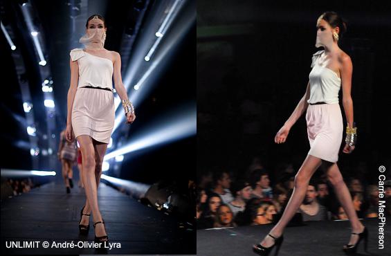 Unlimit Fashion Jam 2012