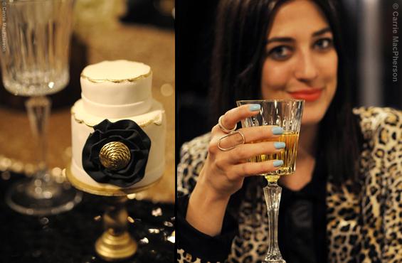 Chic guests Bridal Boudoir 2013