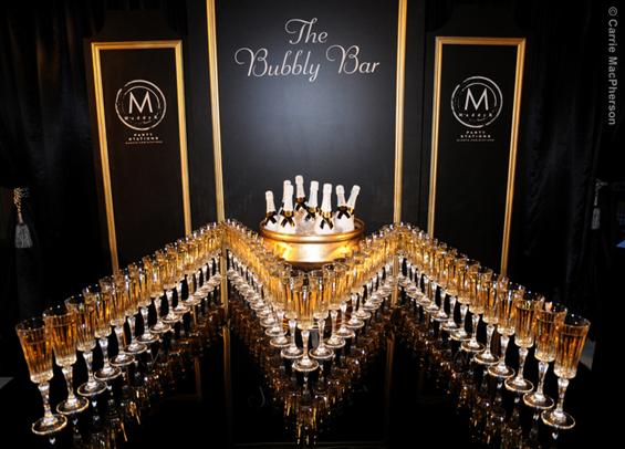 Maddy K Bubbly Bar