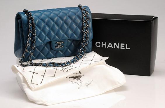Iegor Chanel