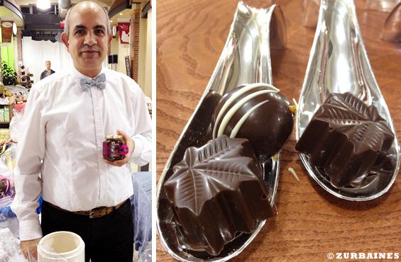 lAuberge du Chocolat