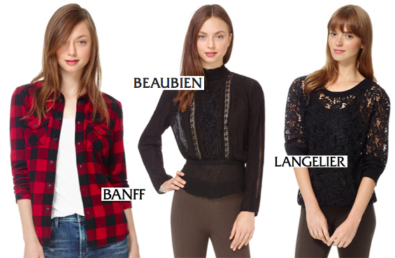 Banff Beaubien Langelier