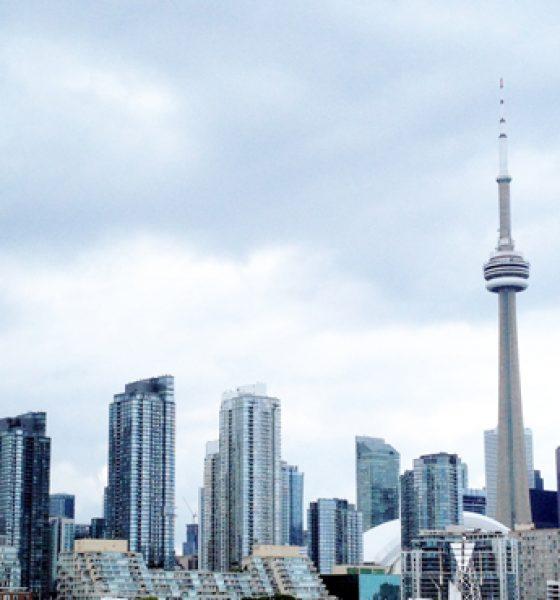 Partir pour Toronto jet-set avec Smart Set