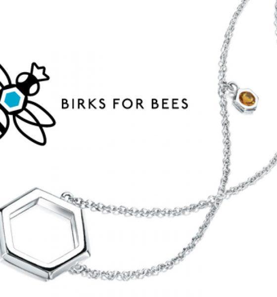 (English) BIRKS Bee Chic