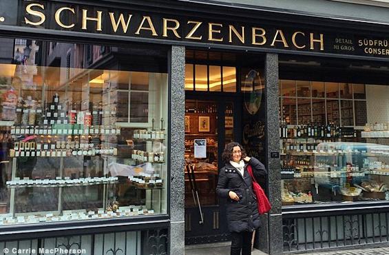Schwarzenbach