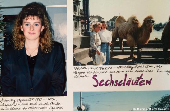 Sechselauten 1991