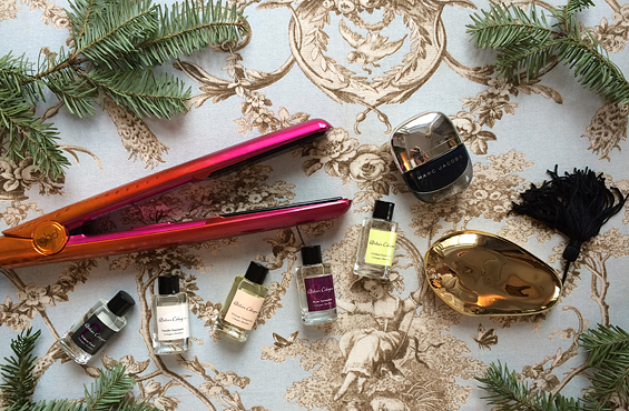 5 fancy gifts from Sephora