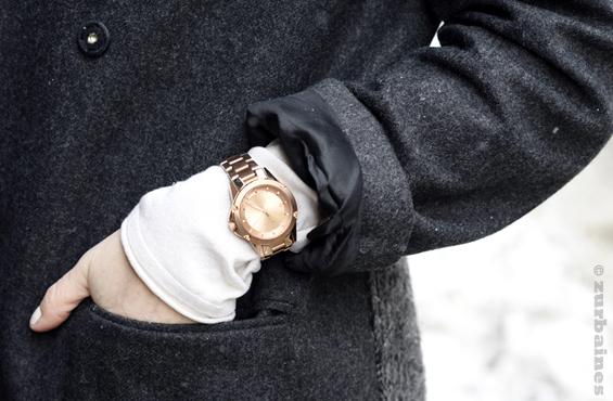 TRIWA Skala watch