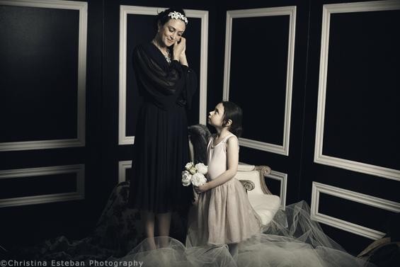Catherine Cyr by CEP