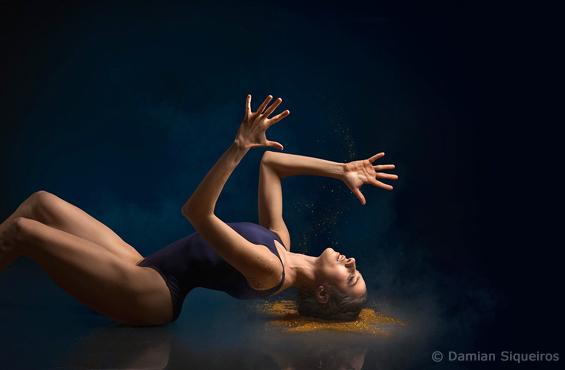 Dream Away Les Grands Ballets