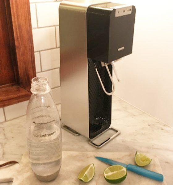 (Français) Adopter le SodaStream, c'est aussi sauver l'environnement (+ concours!)