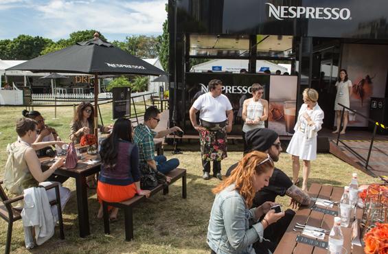 007_Taste With Nespresso - Andrew Williamson