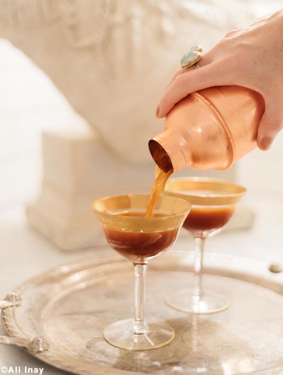 Espresso martini 7