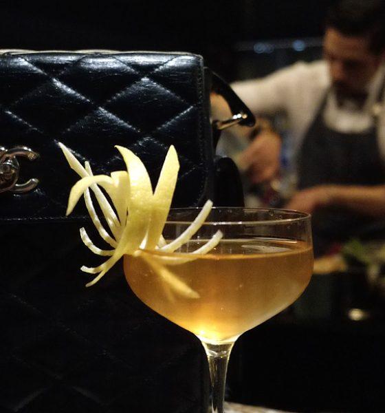 Plaisirs liquides au Bar Nacarat