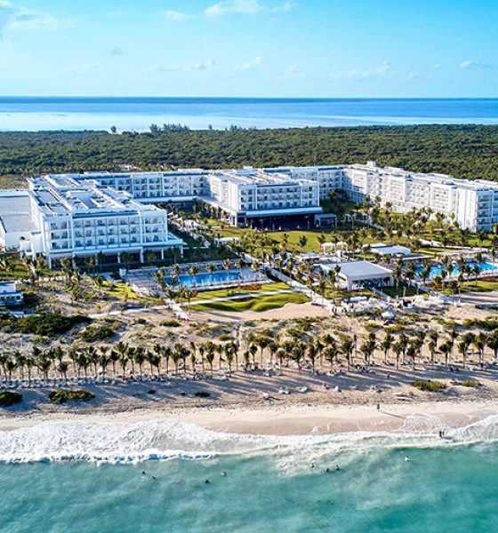 Riu Dunamar – a chic new all-inclusive resort in Mexico