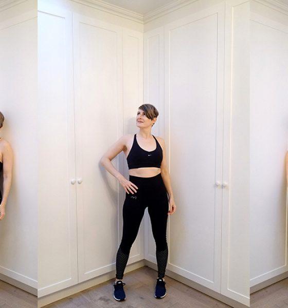 MOOV – des vêtements d'entraînement faits au Québec