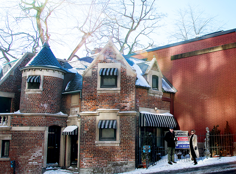 Carries Carriage House